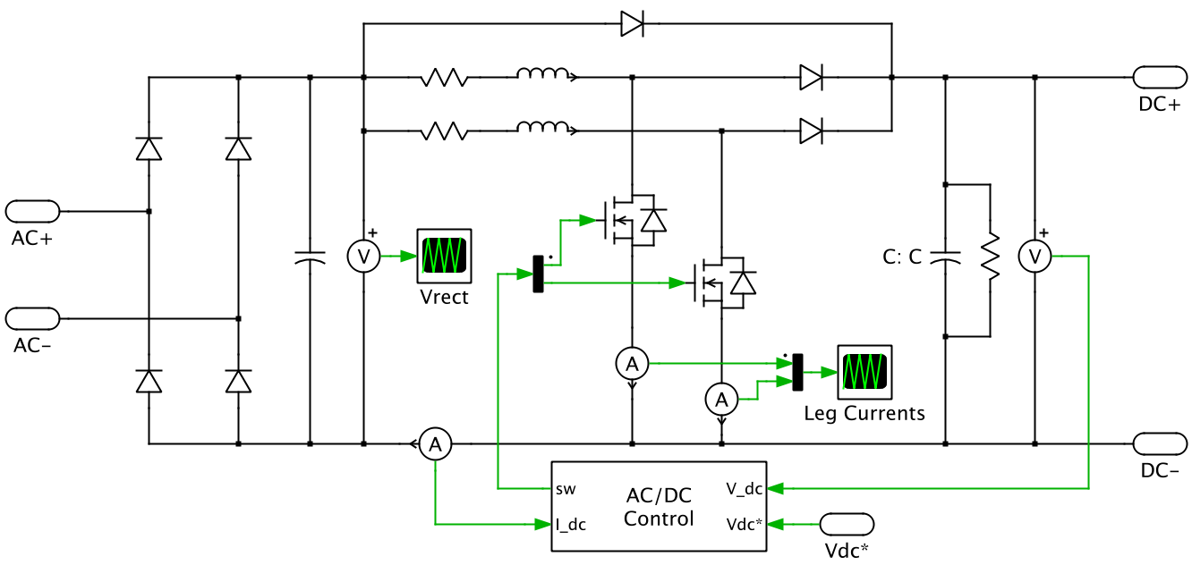 the pwm duty of the switching regulator that charges the battery rh autonomia co
